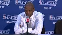Press Pass: Larry Drew