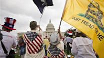 Tone-deaf IRS revitalizes Tea Party