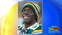 Donald Driver Announces Retirement