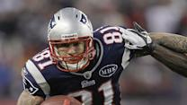 Police Return to Patriots TE Hernandez's House