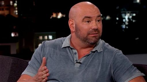 Dana White Video: UFC Sale 'Kind of Bugged Me Out a Little Bit'