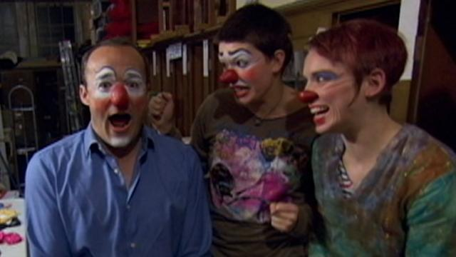 Clown School: Day in the Life