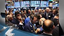 Stock Markets Latest News: Wall St. Eyes Weekly Gain After Jobs Report