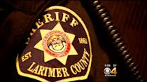 Hackers Go After Larimer County Sheriff's Website
