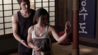 Pretty Little Liars: Meet Arias Hot New Martial Arts Instructor