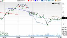 Owens-Illinois (OI) Beats Q4 Earnings, Revenues in Line