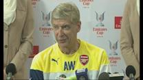 Arsene Wenger admits Thomas Vermaelen could leave Arsenal