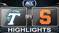 Tulane vs Syracuse | 2013 ACC Football Highlights