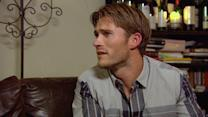 Scott Eastwood Explains Name Change