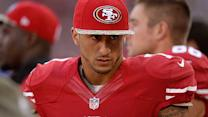 Colin Kaepernick a poor fantasy start in Week 11