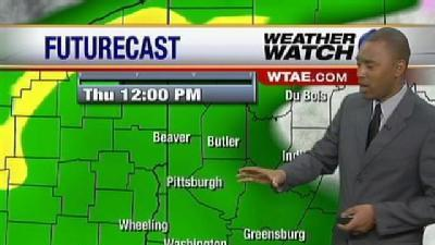Heavy Rain, More Snow To Fall? Watch The Forecast