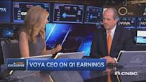 Voya CEO: Solid quarter in all businesses