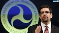 U.S. Safety Chief Raps GM's 'flawed' Culture On Recalls