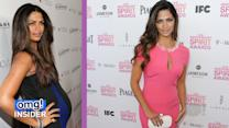 Camila Alves Debuts Hot Post-Baby Body