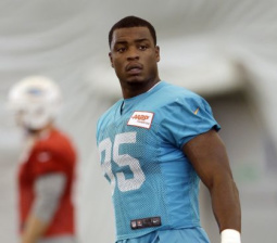 NFL conditionally reinstates Dolphins' Dion Jordan