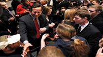 Blue Collar Republican: Why Rick Santorum may run for president again in 2016