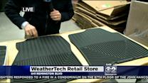 WeatherTech Helps Protect Your Car From Winter's Wrath