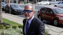 Raw: Colts Owner at Indiana Court