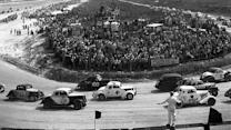 Throwback Thursday: NASCAR is born on the Daytona Beach shores