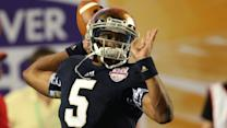 College Football Playoff Prognosis: Notre Dame Fighting Irish