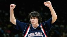 Catching up with Adam Morrison-Gonzaga's nonconformist star who captivated the nation