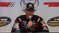 Press Pass: Jeb Burton