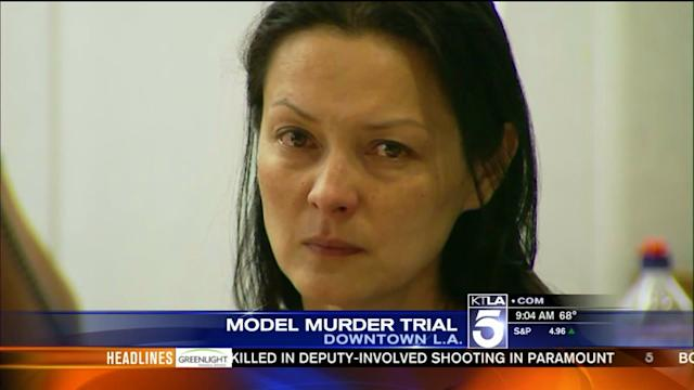 Trial Begins in Murder of Ex-Maxim Model