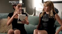 Person Of Interest - The Book Club Crasher