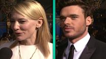 The Stars of 'Cinderella' Reveal What Their Magic Wish Would Be