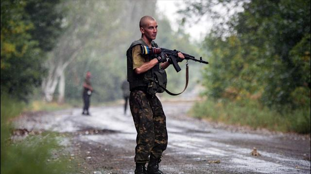 Ukraine Conflict: Russia Escalates War of Words