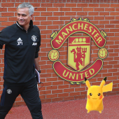 Manchester United players are now banned from playing Pokemon Go on certain days