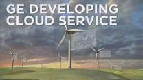 GE builds industrial cloud service