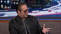 Andrew Dice Clay Explains His Emotional Breakdown