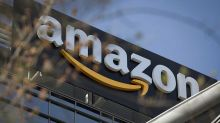 Amazon A Buy At New High, Google Retakes Entry, Nvidia Finds Support