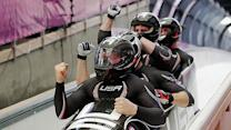 Bobsled earns Team USA's final Sochi medal
