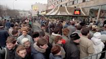 No Fries With That: Russia Targets McDonald's Restaurants