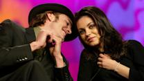 Mila Kunis on Ashton, Privacy, and Wedding Plans