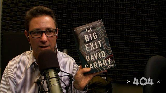Ep. 1149: Where everyone should get their Big Exit
